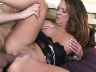 Exasperation fucked infant special cummed on