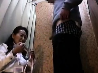 Asian Slut In A Dressing Neighbourhood