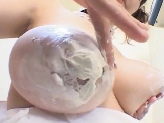 Beautiful Asian Cosset Fucking